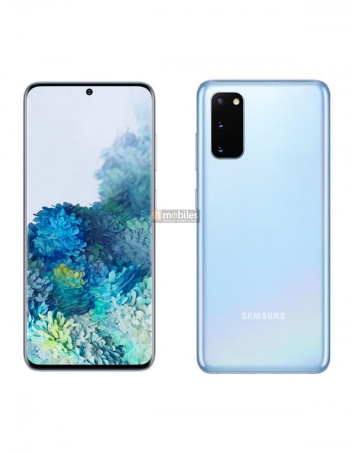 Samsung Galaxy S20 : caratteristiche, scheda tecnica, data di uscita e prezzo.