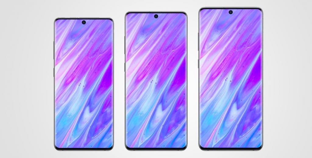 Samsung Galaxy S20 : caratteristiche, scheda tecnica, data di uscita e prezzo