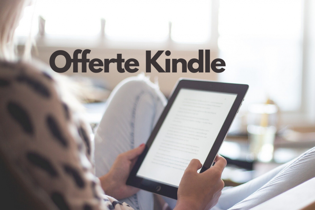 offerte kindle ebook