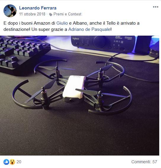 Smartphone gratis: Vinci Xiaomi !