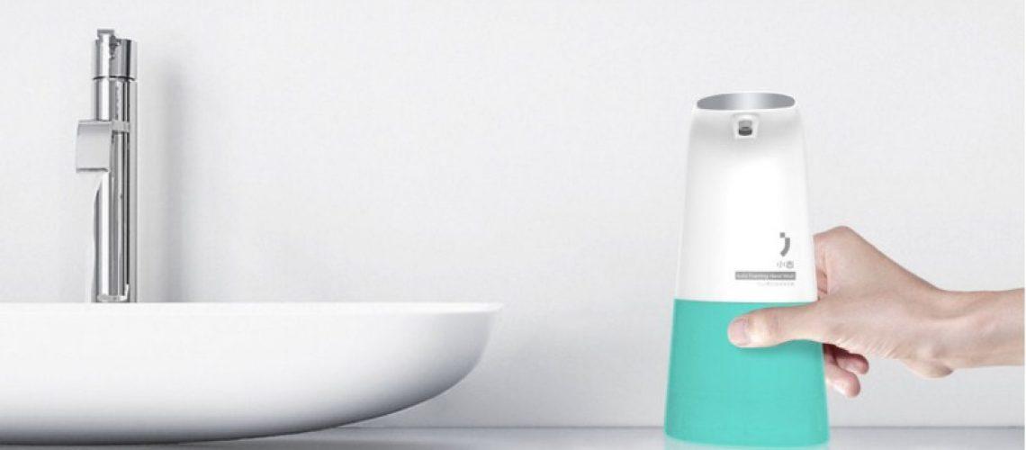 Xiaomi-Mijia-Soap-Dispenser