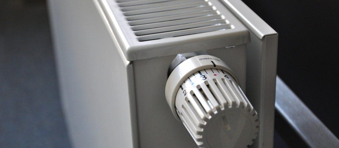 Termostati smart e valvole termostatiche